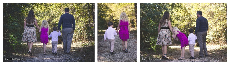 Cypress Natural Light Family Photographer