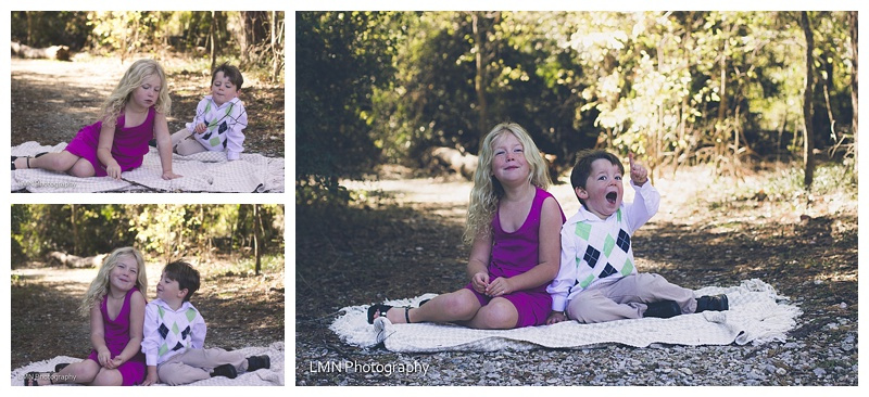 Cypress Child Family Photography