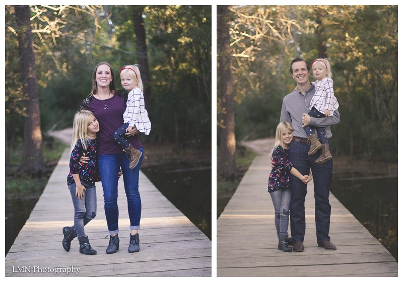 Cypress Family Photography