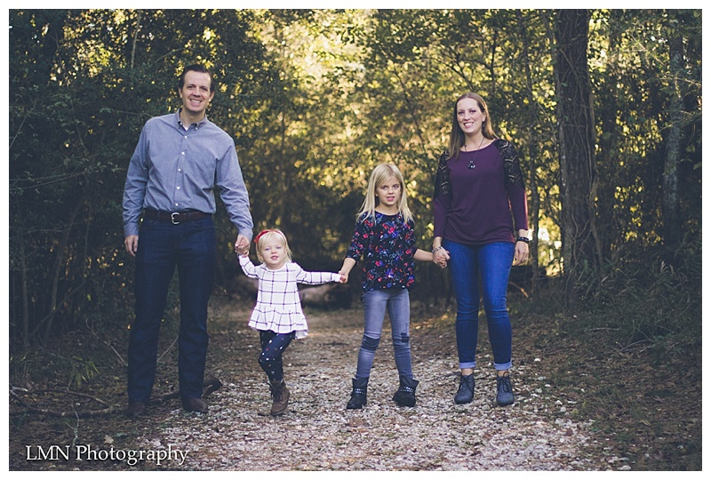 Cypress Texas Natural Light Family Photographer