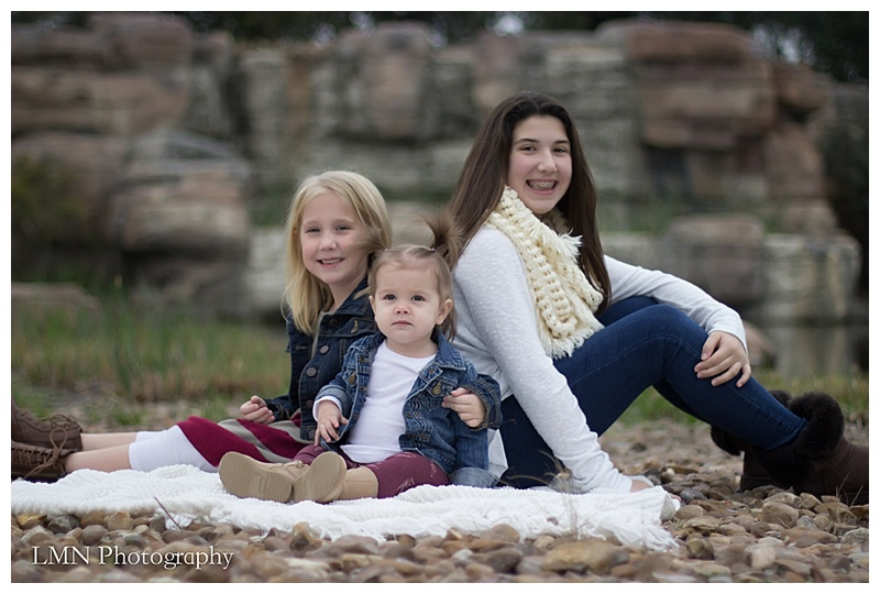 Cypress Texas Family Photography