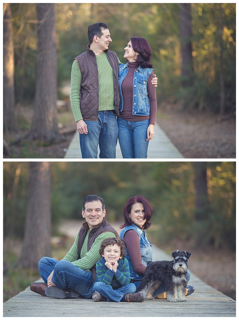 Cypress TX Family Photography