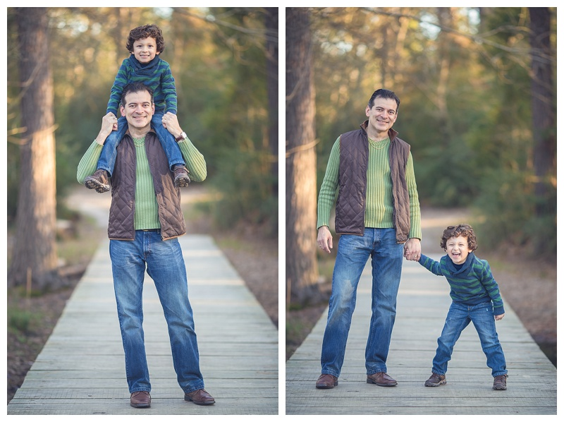Cypress Texas Family Portrait Photographer