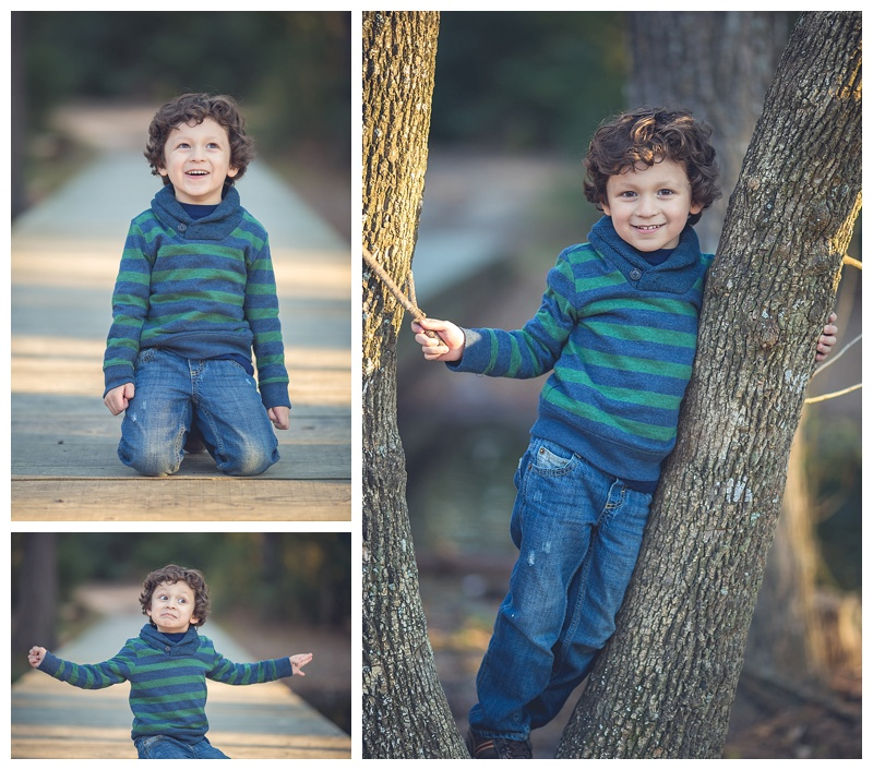 Cypress Texas Family Portrait Photography