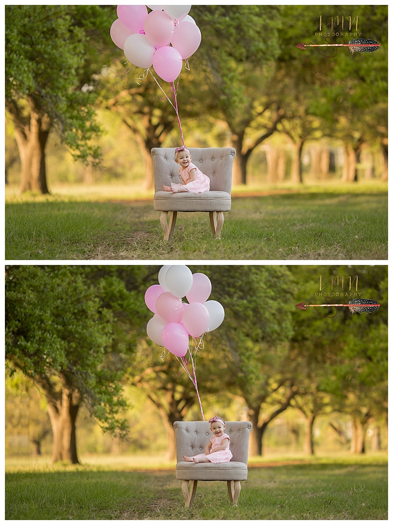 Tomball Texas Child Photography