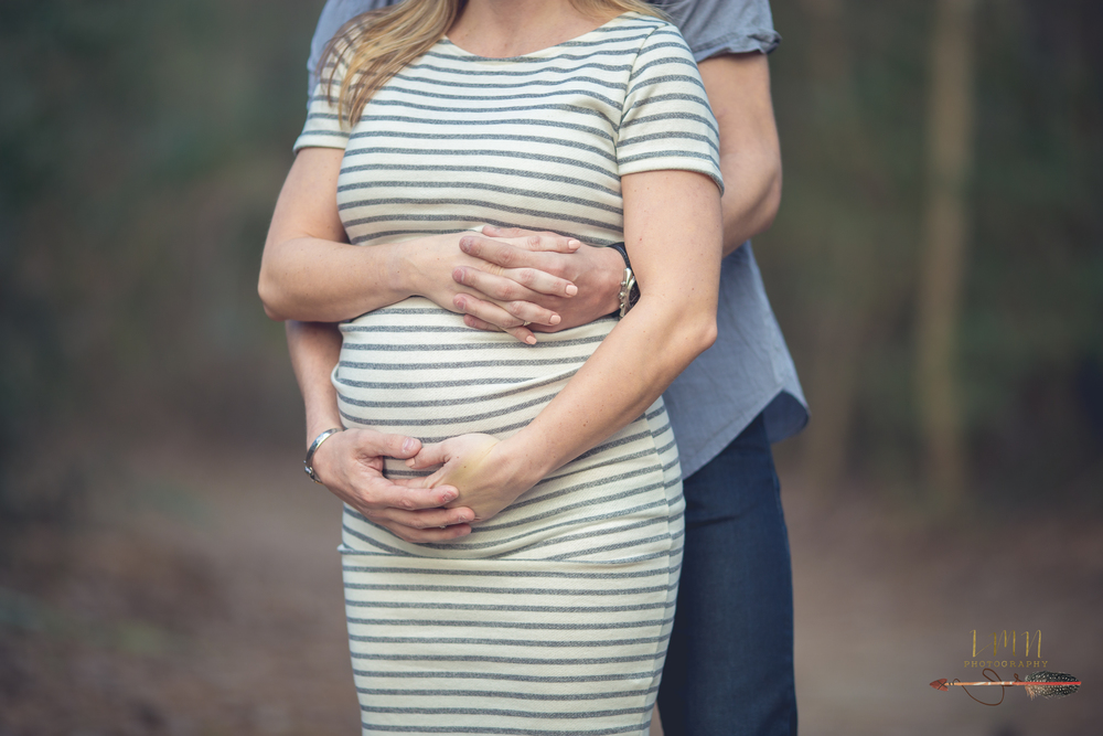 Tomball Maternity Photographer