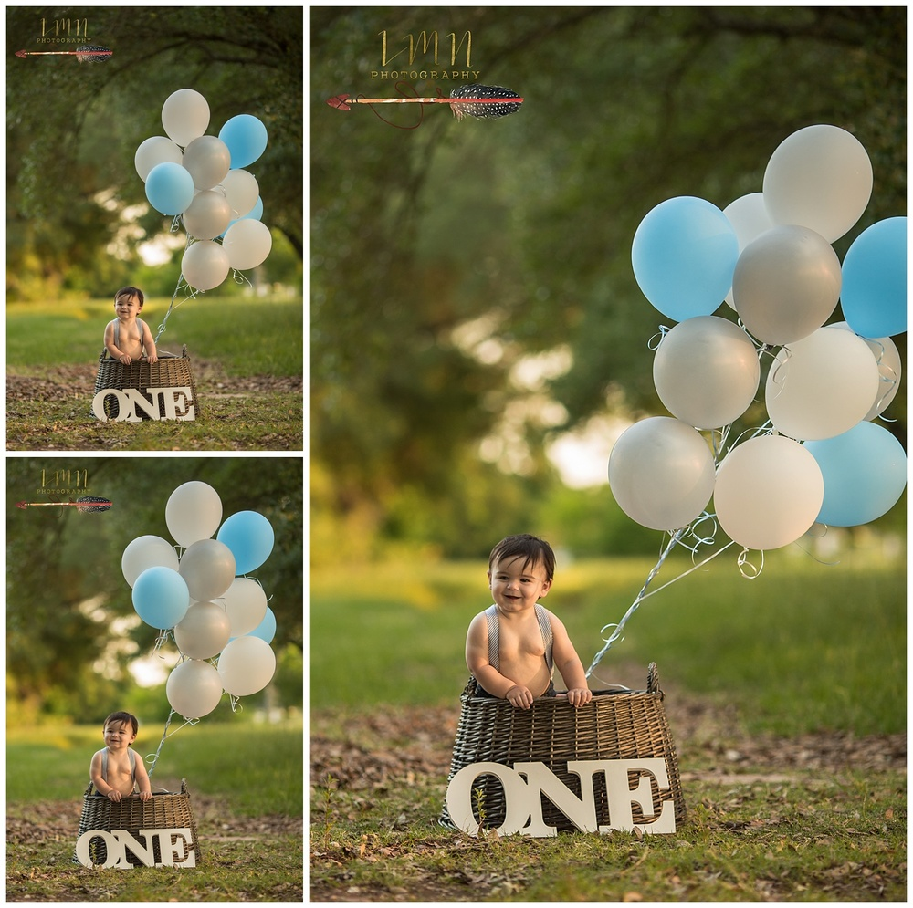 Cypress Texas Children's Photographer