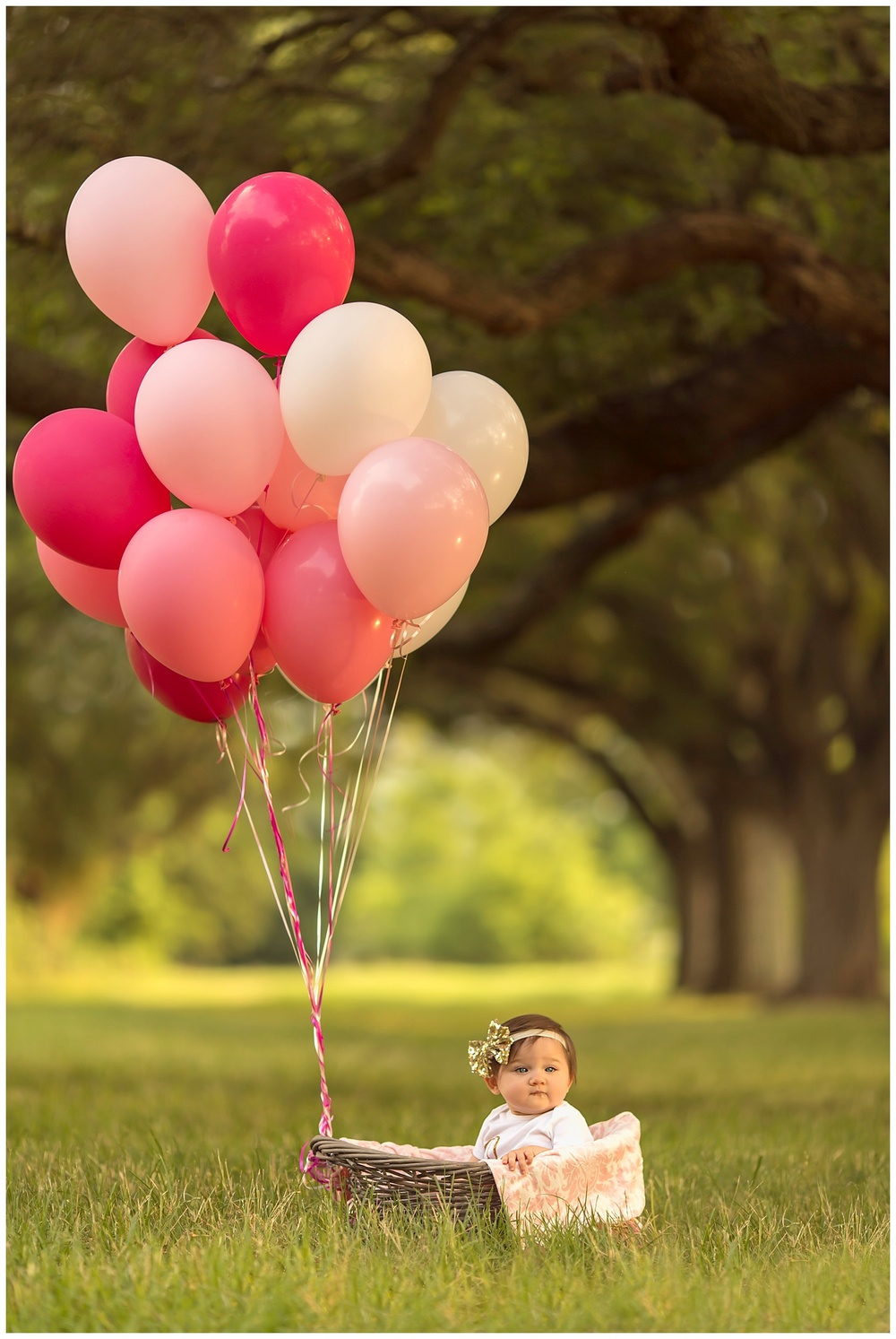 Tomball TX Children's Photographer