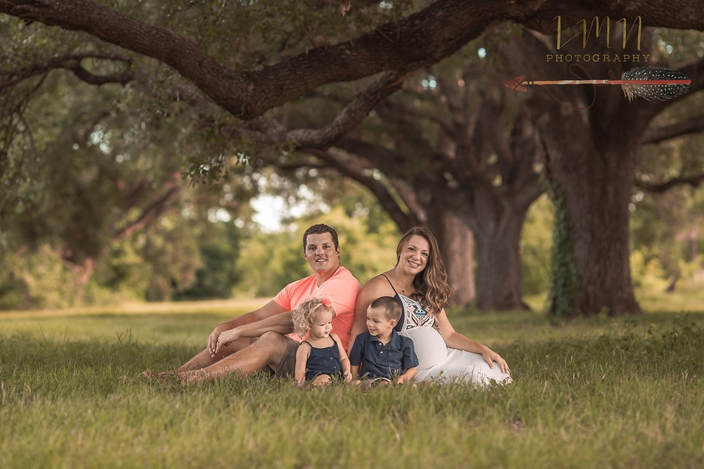 Cypress TX Family Photographer 77429
