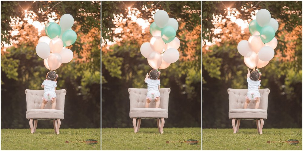 Cypress 1st Birthday Photography 77433 77429