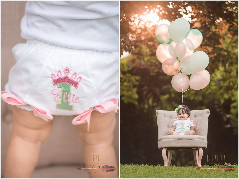 Cypress TX 1st Birthday Photographer 77433 77429