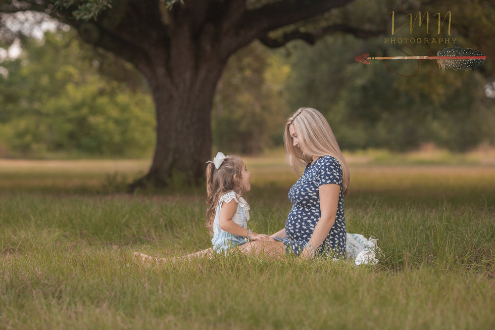 Cypress TX Maternity Photography 77433 77429