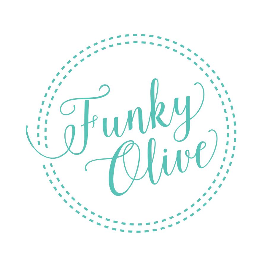 Wedding Invitations + Stationery - Funky Olive Design