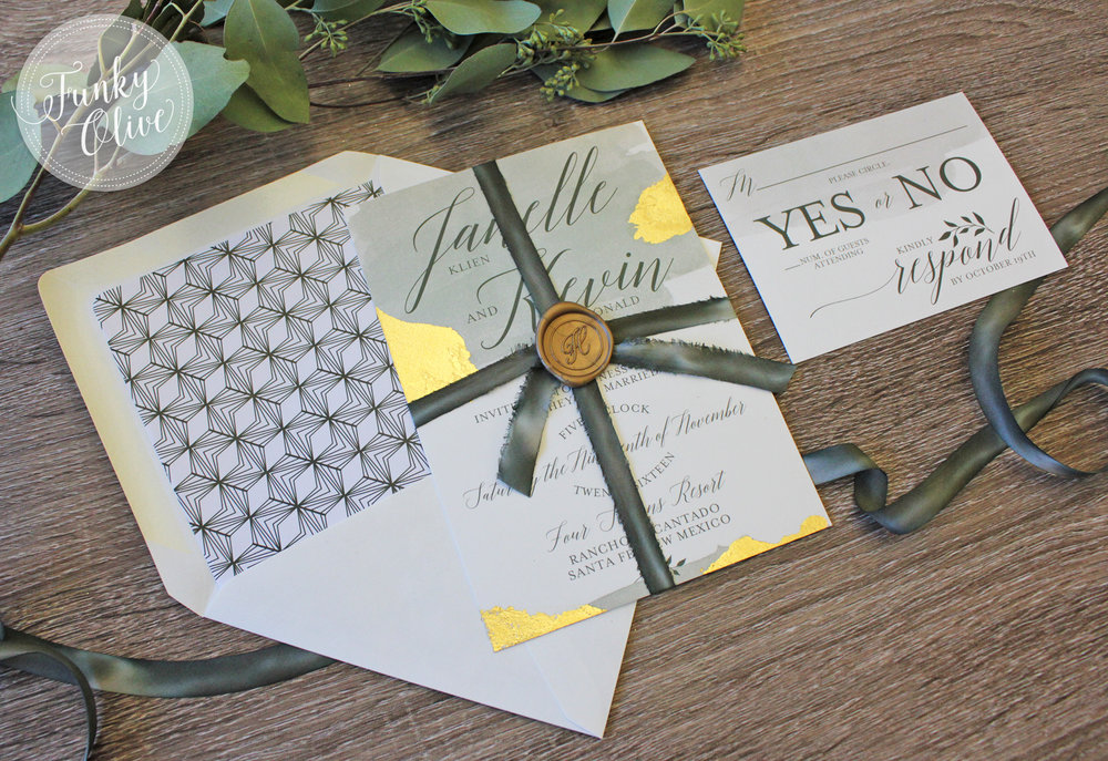 RUSTIC LAUREL GOLD FOIL INVITATION PACKAGE WAX SEAL 2.jpg