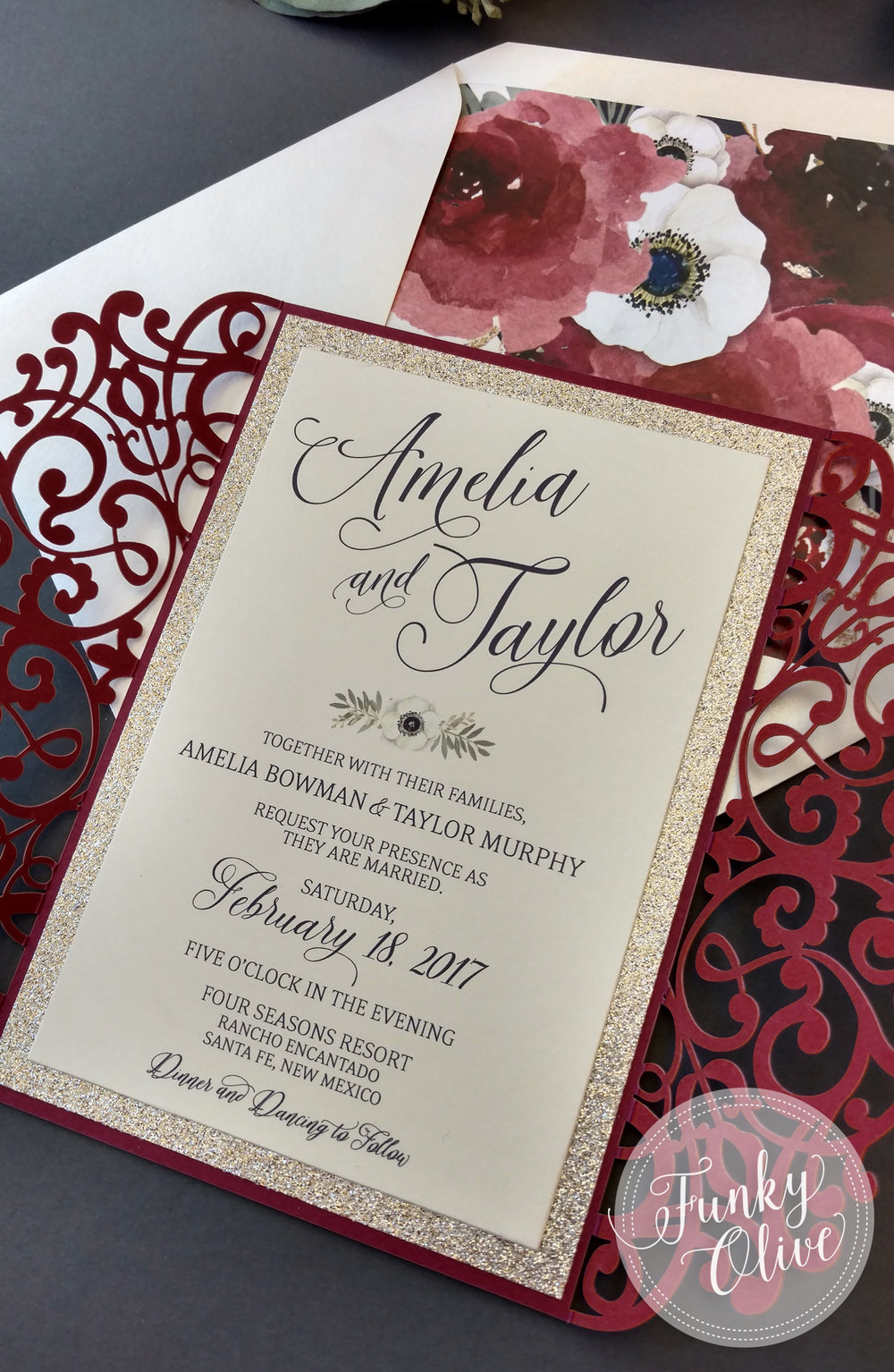 BURGUNDY GOLD NAVY LASER CUT INVITATION.jpg