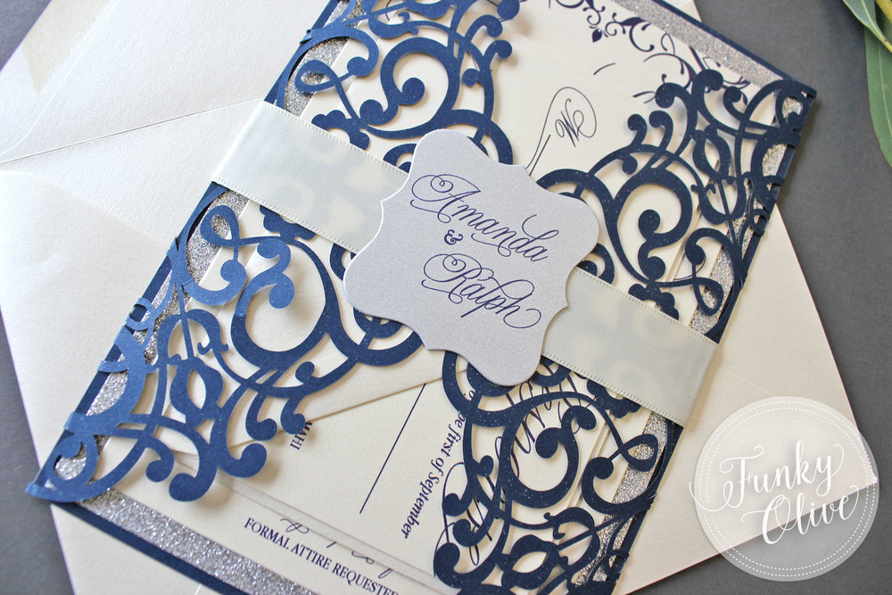 CHAMPAGNE & NAVY INVITATION BUNDLED.jpg