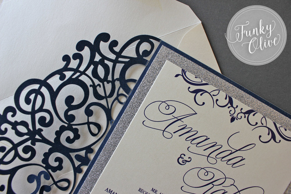 CHAMPAGNE & NAVY INVITATION CLOSE UP.jpg