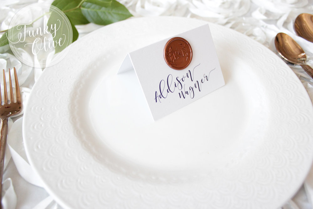 COPPER WAX SEAL PLACE CARD.jpg