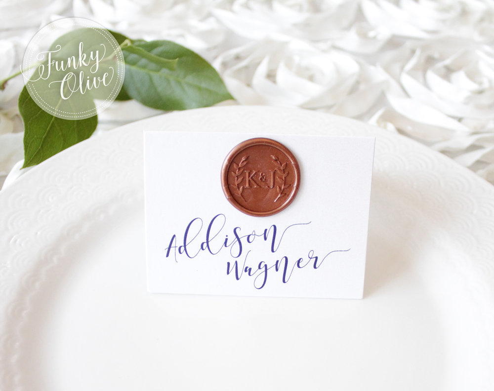 COPPER WAX SEAL PLACE CARD 2.jpg