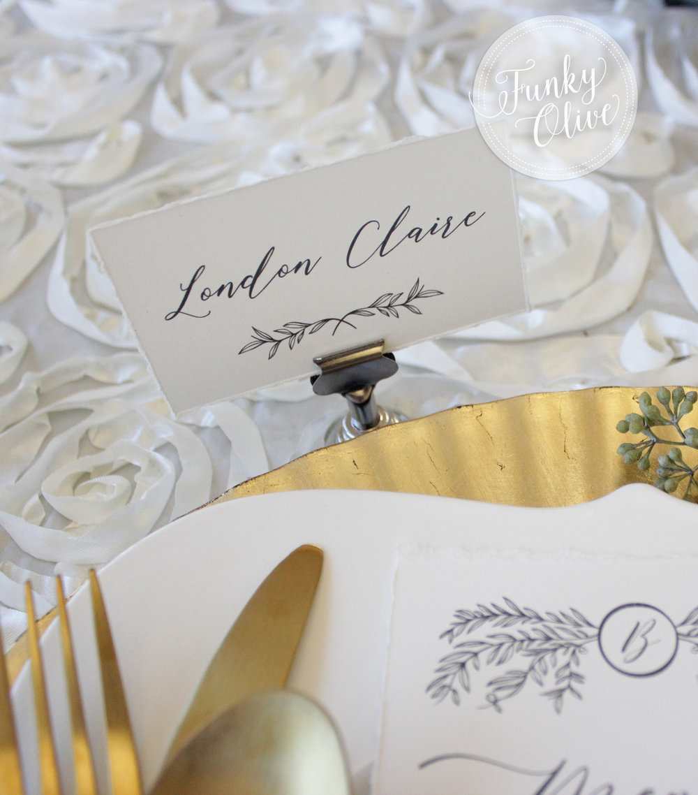 DECKLED EDGE MODERN CALLIGRAPHY PLACE CARD 1.jpg