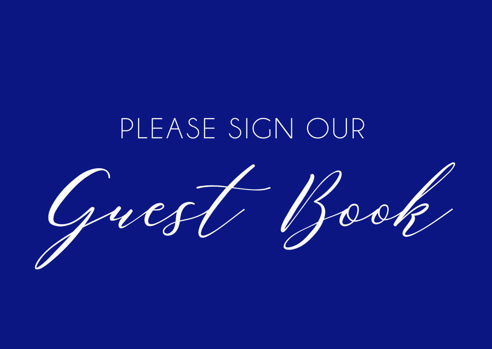 GUEST BOOK & KOOZIES SIGNS_ WHITE INK PROOF.jpg