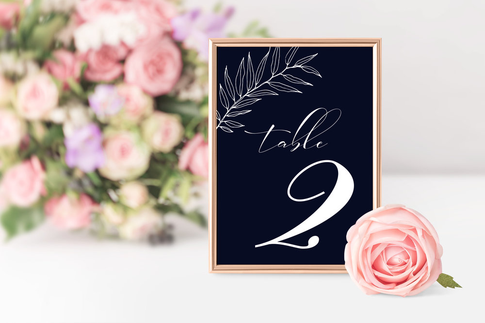 WHITE INK ON NAVY TABLE NUMBER.jpg