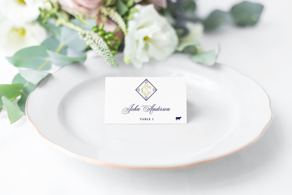 NAVY & GOLD MONOGRAMED PLACE CARDS.jpg