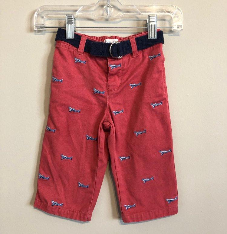 6ff1110801e Ralph Lauren Pants Size 9 Months