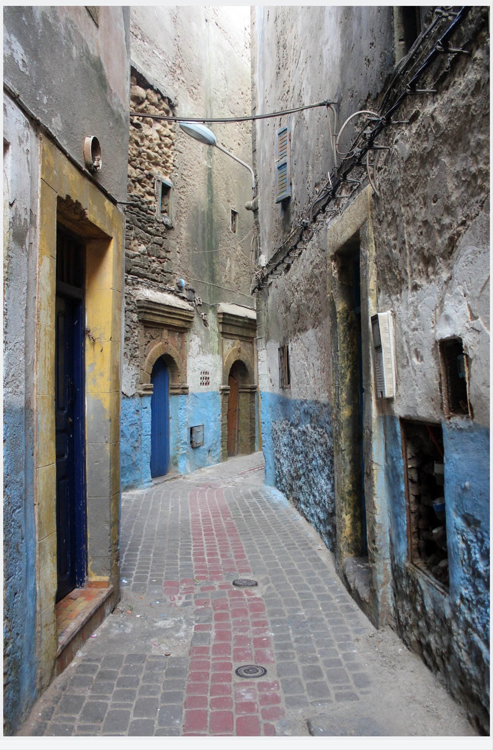 Medina, Essaouira, Morocco, Africa | www.DoLessGetMoreDone.com |
