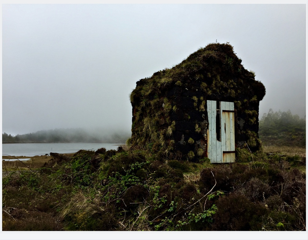 Lagoas Empadadas, Sao Miguel, Azores, Portugal, Europe | www.DoLessGetMoreDone.com |