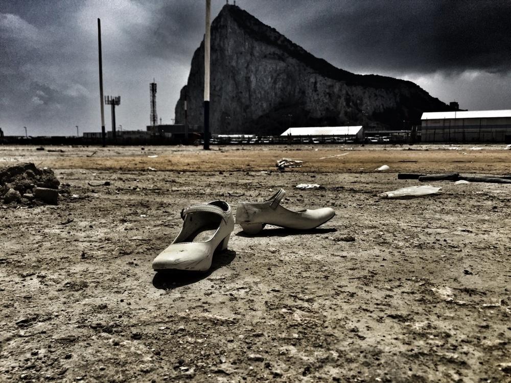 Gibraltar, Europe | www.DoLessGetMoreDone.com |