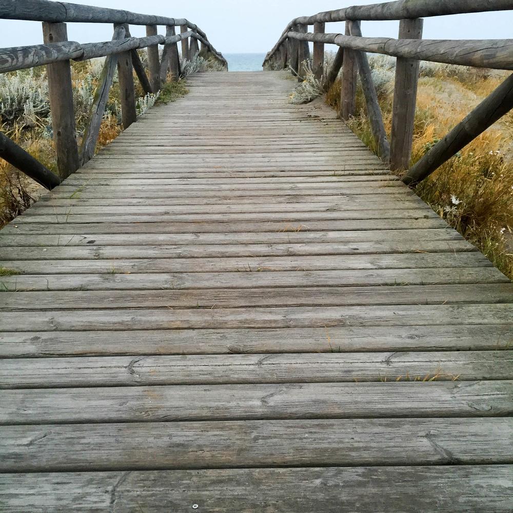 La Linea de la Concepción, Andalucia, Spain, Europe | www.DoLessGetMoreDone.com |