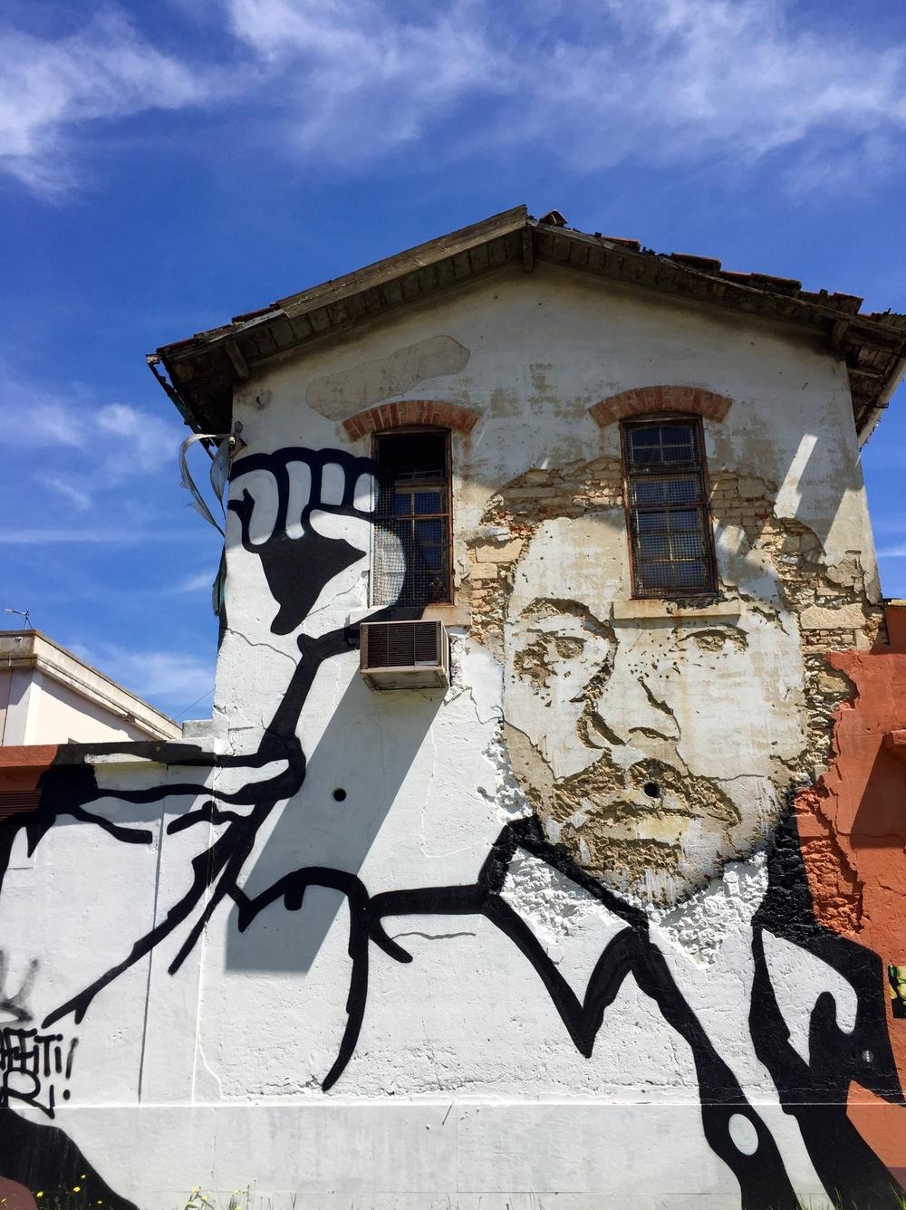 Lisbon, Portugal, Europe | www.DoLessGetMoreDone.com |