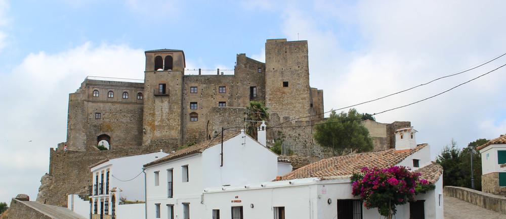 Castellar de la Frontera, Andalucia, Spain, Europe | www.DoLessGetMoreDone.com |