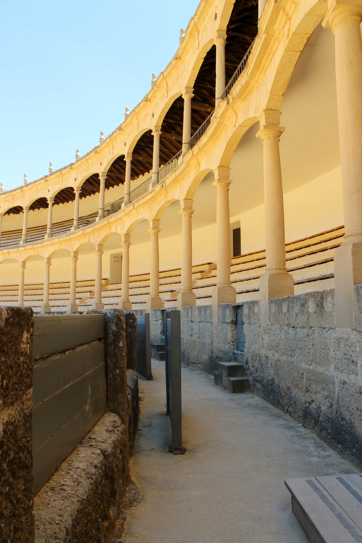 Ronda, Andalucia, Spain, Europe | www.DoLessGetMoreDone.com |