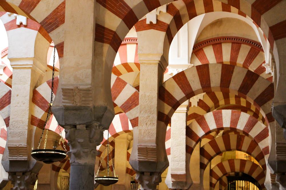 Mezquita, Cordoba, Andalucia, Spain, Europe | www.DoLessGetMoreDone.com |