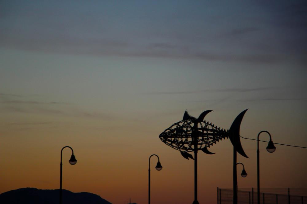 Tarifa, Andalucia, Spain, Europe | www.DoLessGetMoreDone.com |
