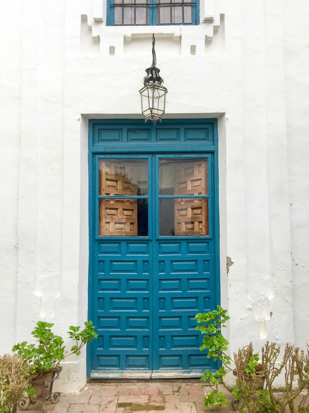 Palacio de Viana, Cordoba, Andalucia, Spain, Europe | www.DoLessGetMoreDone.com |