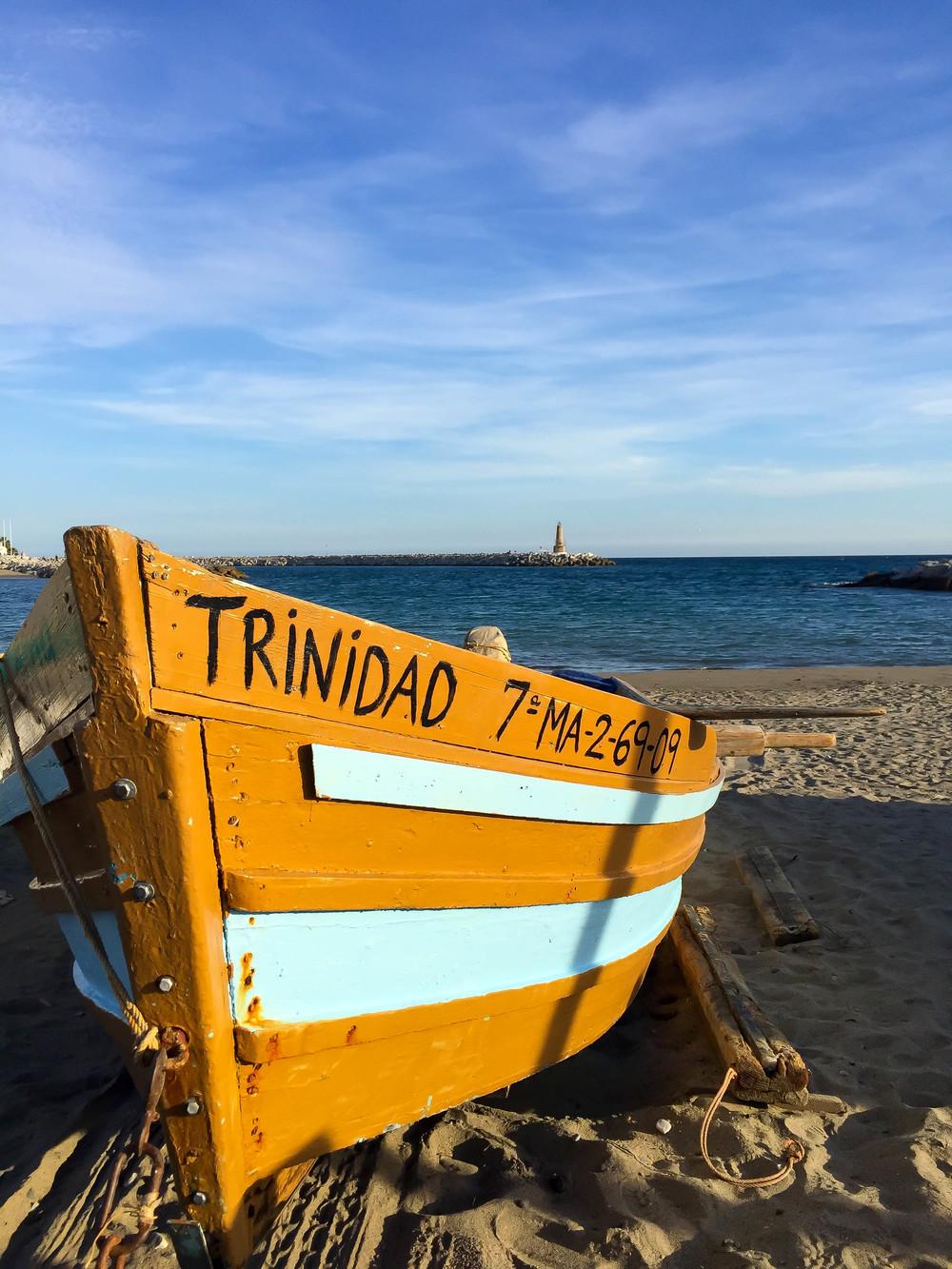 Puerto Banus, Costa del Sol, Andalucia, Spain, Europe |www.DoLessGetMoreDone.com|
