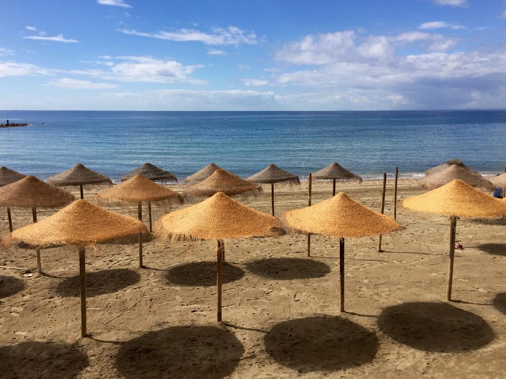 Marbella, Costa del Sol, Andalucia, Spain, Europe | www.DoLessGetMoreDone.com |
