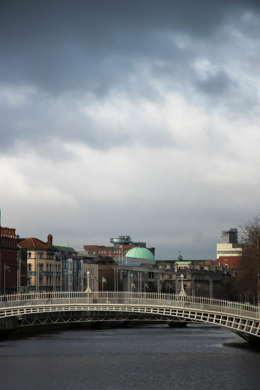Dublin, Ireland, Europe | www.DoLessGetMoreDone.com |