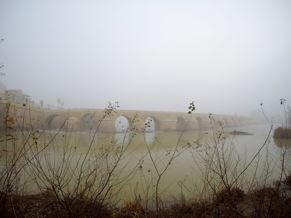 Cordoba, Andalusia, Spain, Europe | www.DoLessGetMoreDone.com |