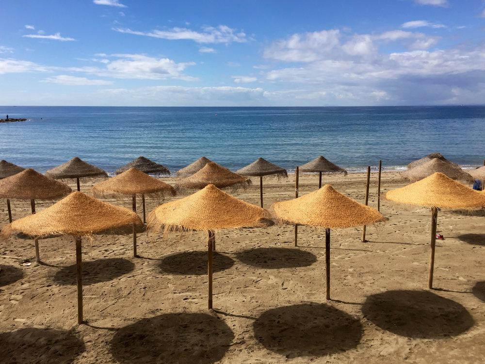 Marbella, Andalusia, Spain, Europe | www.DoLessGetMoreDone.com |