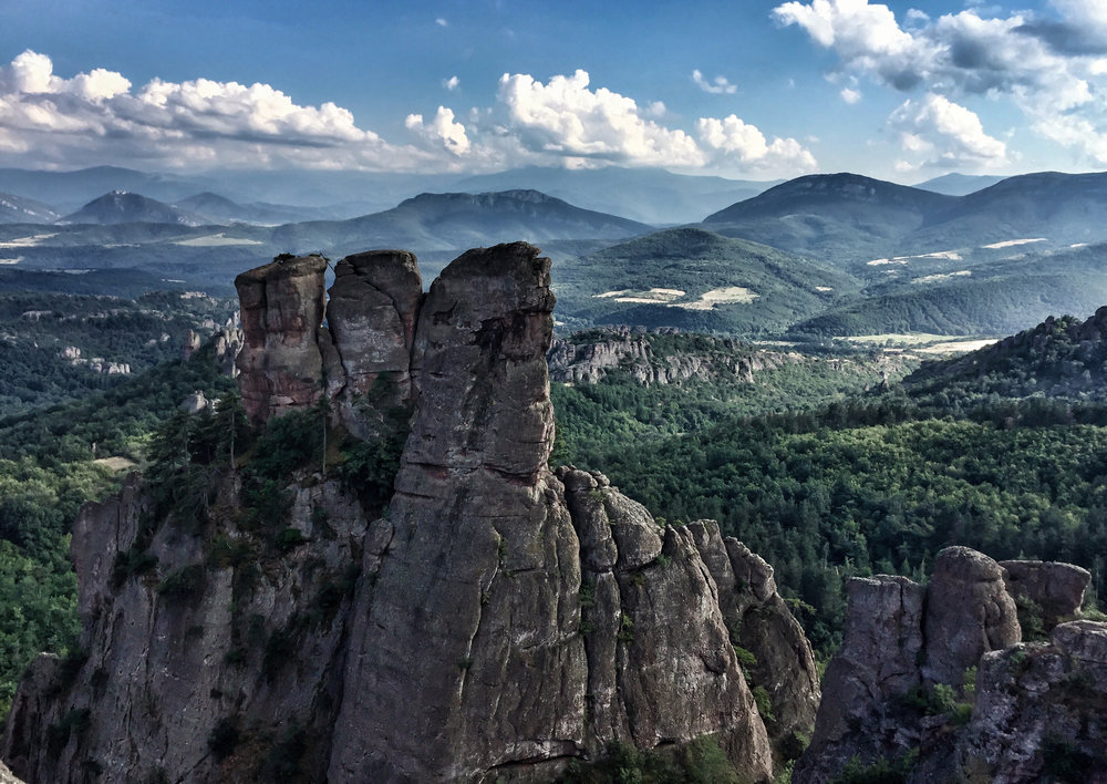 Bulgaria, Europe | www.DoLessGetMoreDone.com |