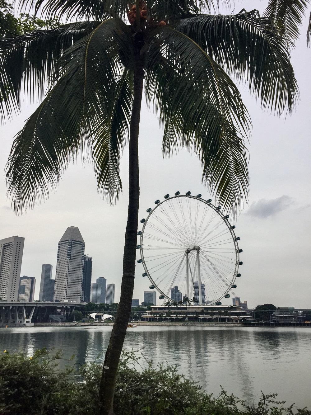 Singapore, Asia | www.DoLessGetMoreDone.com |