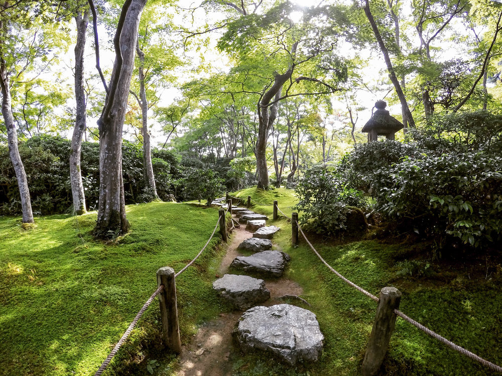 Kyotot, Japan, Asia | www.DoLessGetMoreDone.com |
