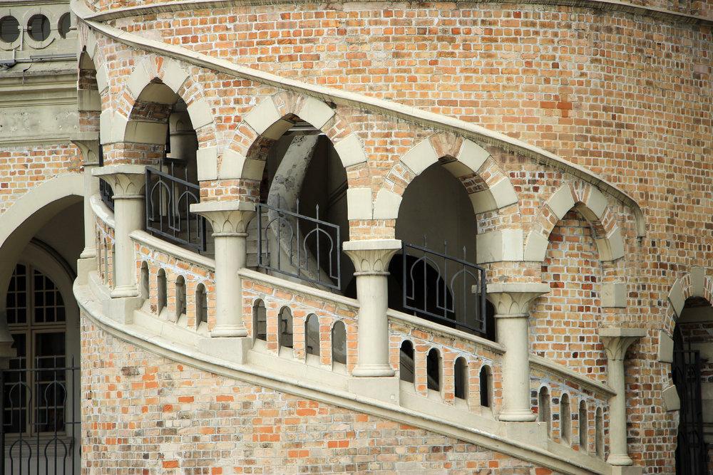 Bangunan Sultan Abdul Samad, Merdeka Square, Kuala Lumpur, Malaysia | DoLessGetMoreDone.com |