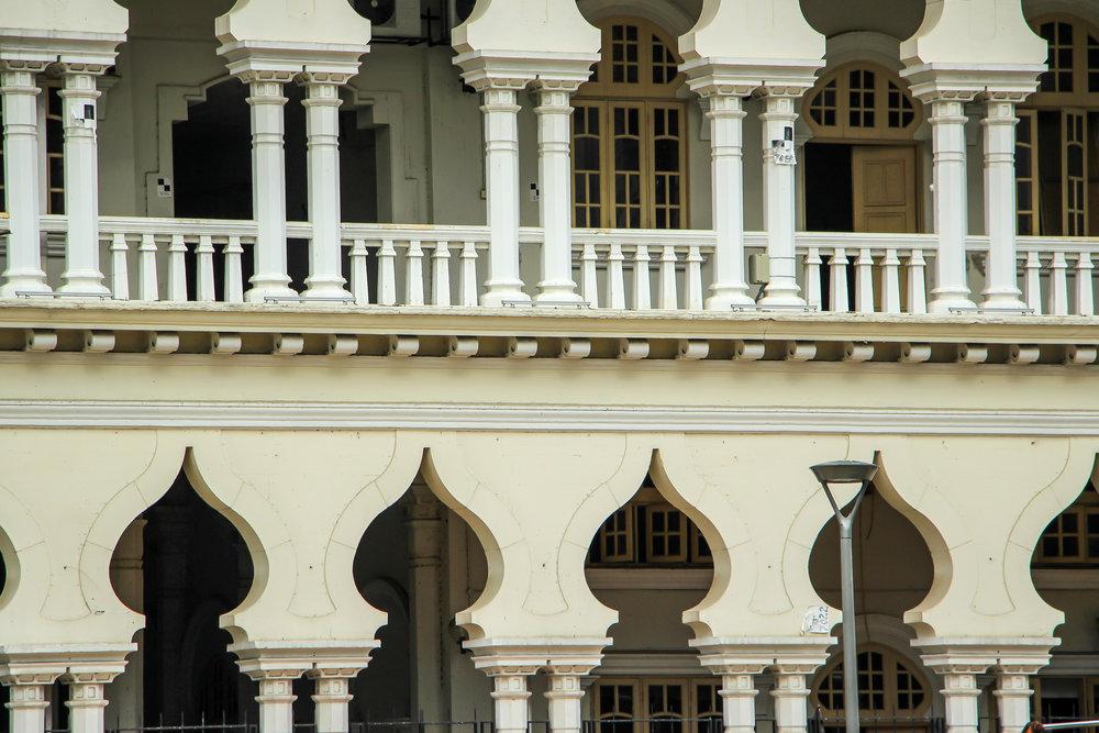 Merdeka Square, Kuala Lumpur, Malaysia | DoLessGetMoreDone.com |