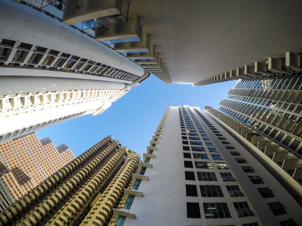 Kuala Lumpur, Malaysia, Asia | DoLessGetMoreDone.com |