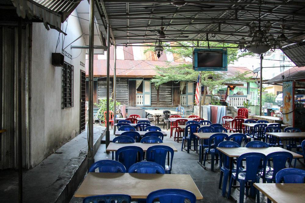 Kampung Baru, Kuala Lumpur, Malaysia | DoLessGetMoreDone.com |